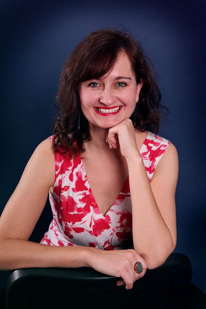 Daniela Vránová, czech translator, soudní angličtina